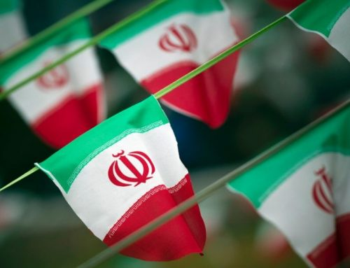 Iran Could be Spying on Phones Worldwide, Report Claims