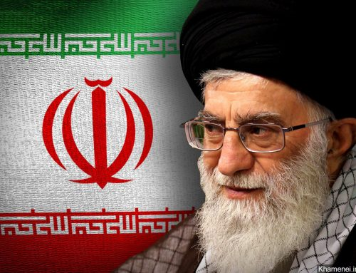 LISTEN: Alireza Jafarzadeh – What Is Dictator Ali Khamenei And Iran Doing To Control And Silence Its People?